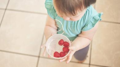 Photo of 7 Ways to Instill Healthy Eating Habits in Young Children