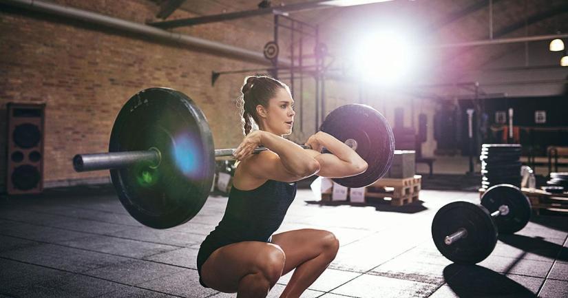 fitness-woman