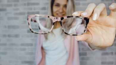 Photo of 7 Reasons Why You Should Be Wearing Eyeglasses