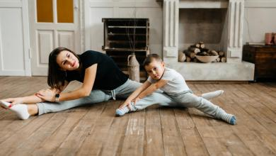 Photo of 10 Tips To Help Working Moms Find Time to Exercise