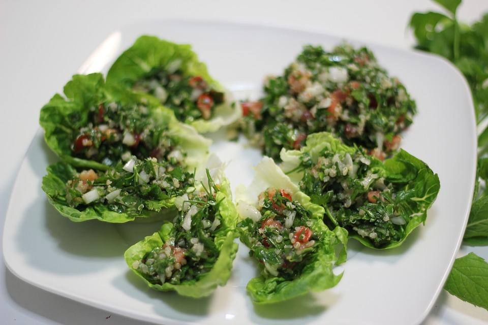 vegetarian-diet-salad