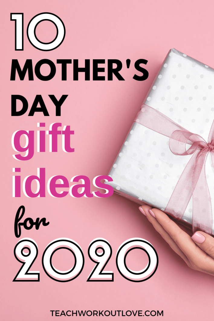 Mother's Day is one of the most important gift days of the year. We've prepared a great list of thoughtful Mother's Day gifts to give to your loved women.