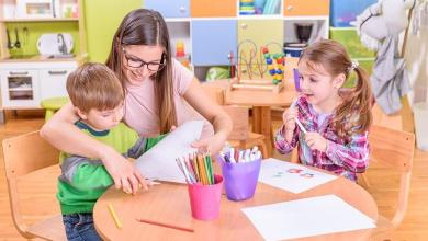 Photo of How To Choose The Best Professional Childcare Services