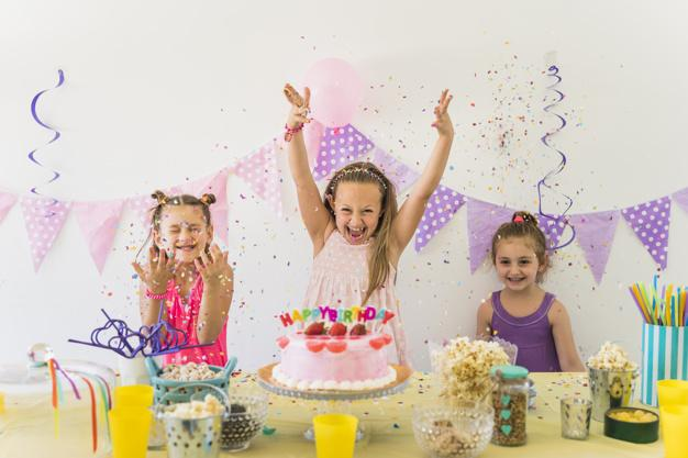 How to Plan the Perfect Kid's Birthday Party