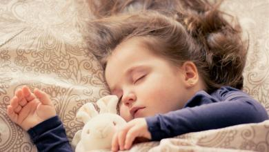 Photo of How to Create Healthy Sleeping Habits for Your Kids