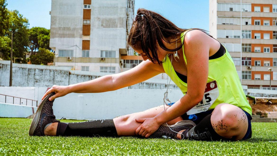 10 Ways To Rediscover The Fun Side Of Fitness