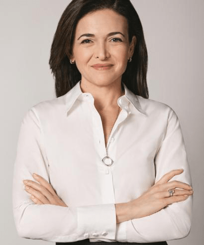 Sheryl Sandberg female bosses