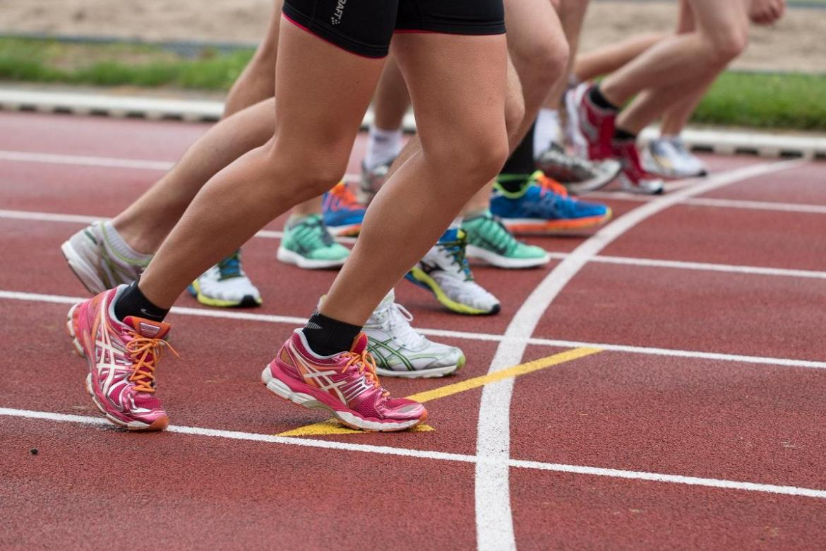 Running a Triathlon? Here's Tips For an Injury Recovery