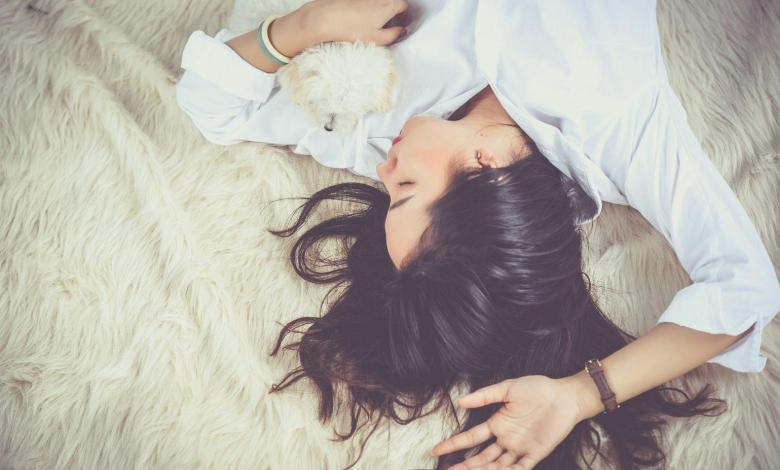 5 Hacks for Improving Your Sleep Quality