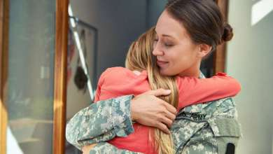 Photo of How a Military Mom Manages Time For Their Children