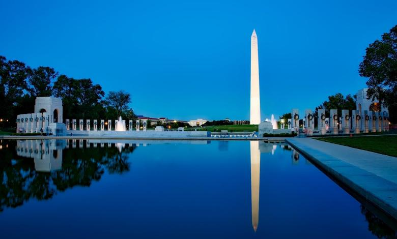 Relocating With Your Family To Washington DC