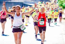 Photo of Run a Half Marathon in Naples!