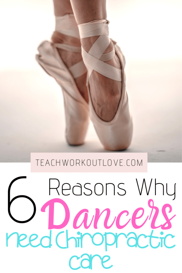 Dance is a beautiful activity based on balance and coordination. Let's look at various ways chiropractors can help dancers become better performers.