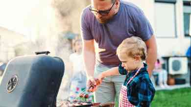 Photo of BBQ Safety Tips for Kids: Things Every Parent Should Remember