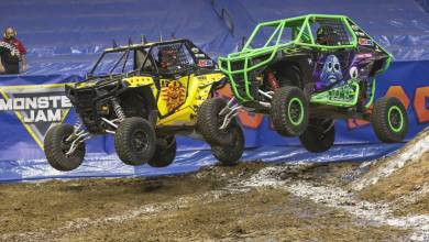 Photo of What To Expect When Bringing Family to Monster Jam