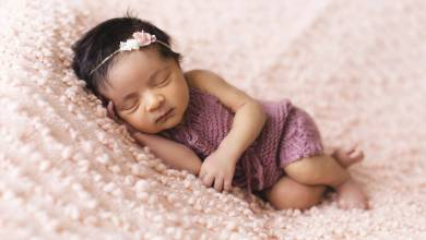 Photo of 6 Tips to Create an Ideal Sleeping Environment For Baby