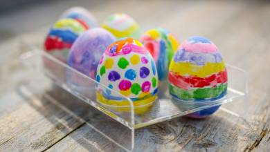 Photo of 11 Adorable Easter Crafts Your Kids Will Love