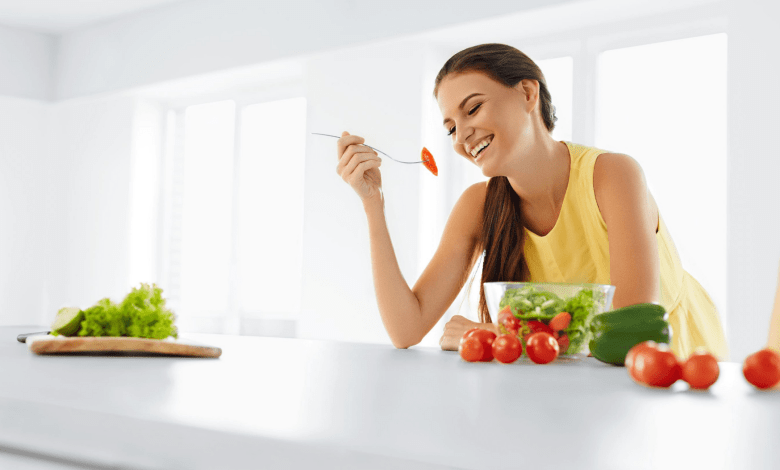 4 Motivational Reasons To Start Eating A Healthy Diet