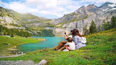 Photo of Best Weekend Getaways for Families This Year