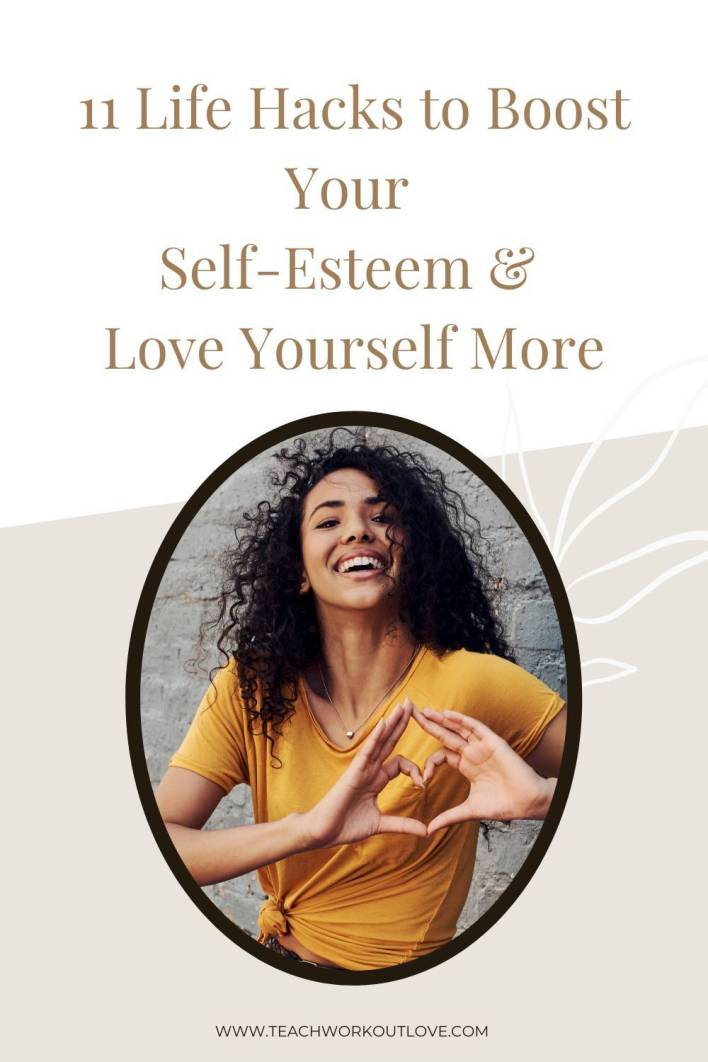 The lack of self-love becomes the reason that today, a massive number of people live in constant dissatisfaction with themselves.