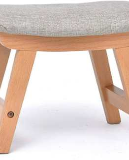 One Step Stool |Wood Step Stool |Foot Stool |Saddle Stool |Natural Wood Chair (Grey)One Step Stool |Wood Step Stool |Foot Stool |Saddle Stool |Natural Wood Chair (Grey)