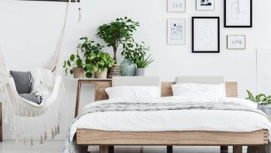 Photo of 7 Easy Ways to Decorate Your Bedroom for Better Sleep