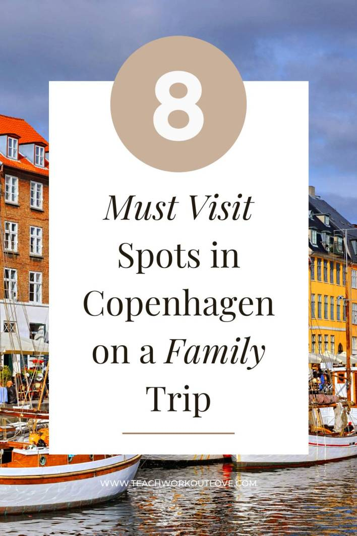 Want to travel somewhere with your family this year? Start planning your trip to Copenhagen for a trip of a lifetime! Here's the details.