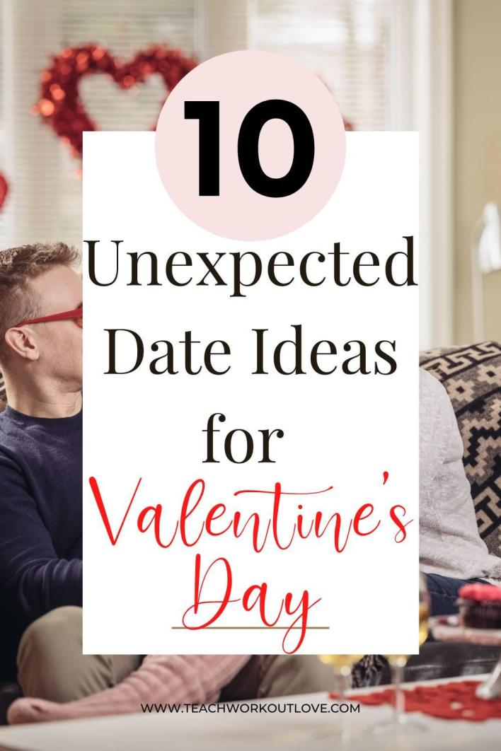 Do you need some date ideas for Valentine's Day? Do you want to impress your better half and make them feel special? Read on!