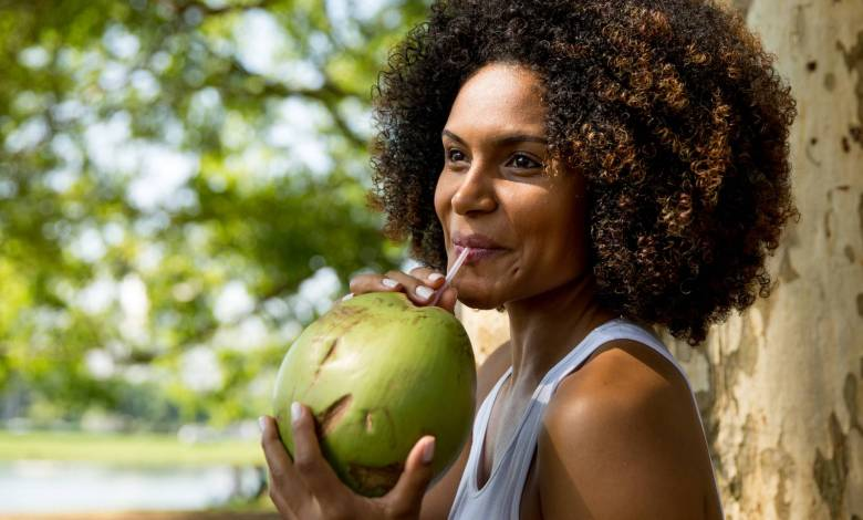 5 Benefits of Coconut Water You Need To Know