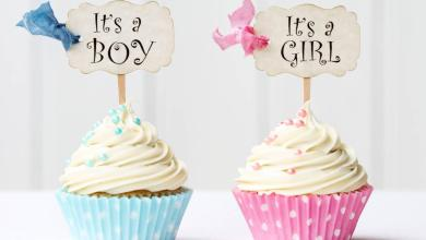 Photo of 13 Simple & Inexpensive Baby Shower Party Favors