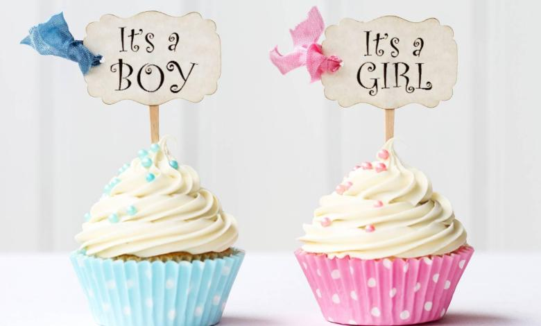13 Simple & Inexpensive Baby Shower Party Favors