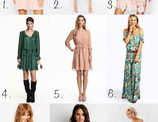 spring dresses 2016