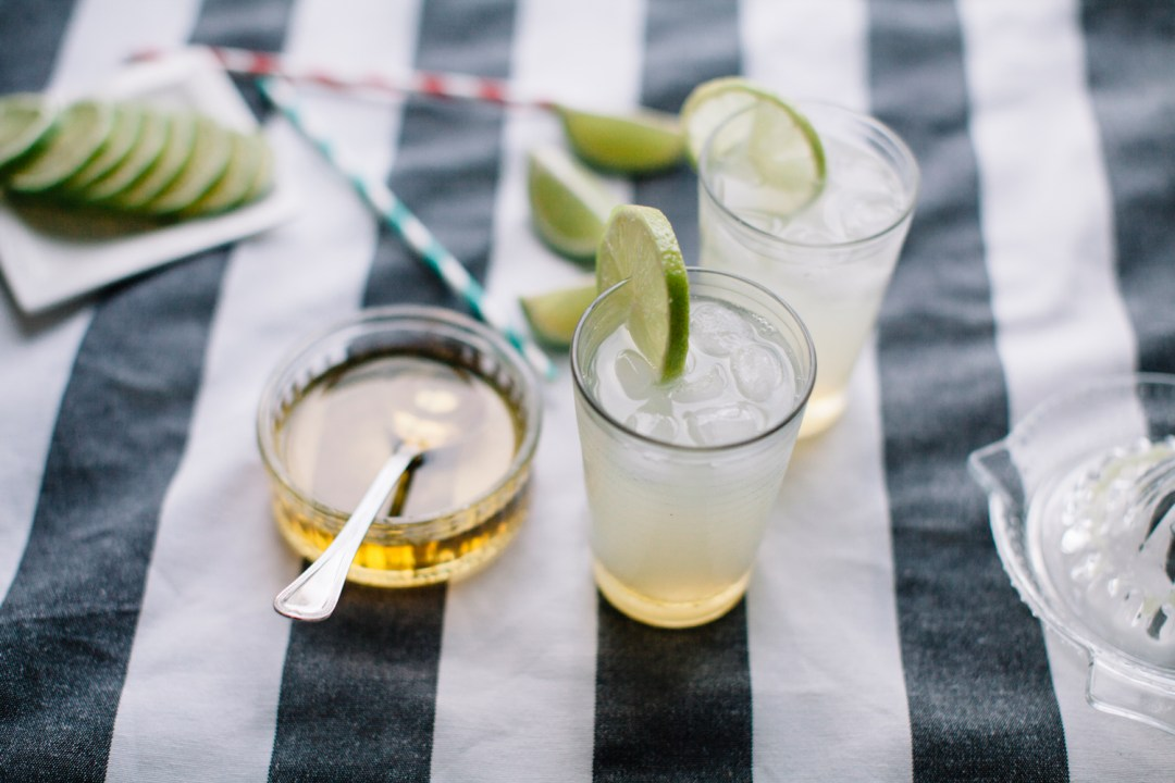 skinny cocktail recipe