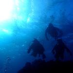 沖縄体験ダイビングツアー