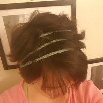 Triple Thread Headband