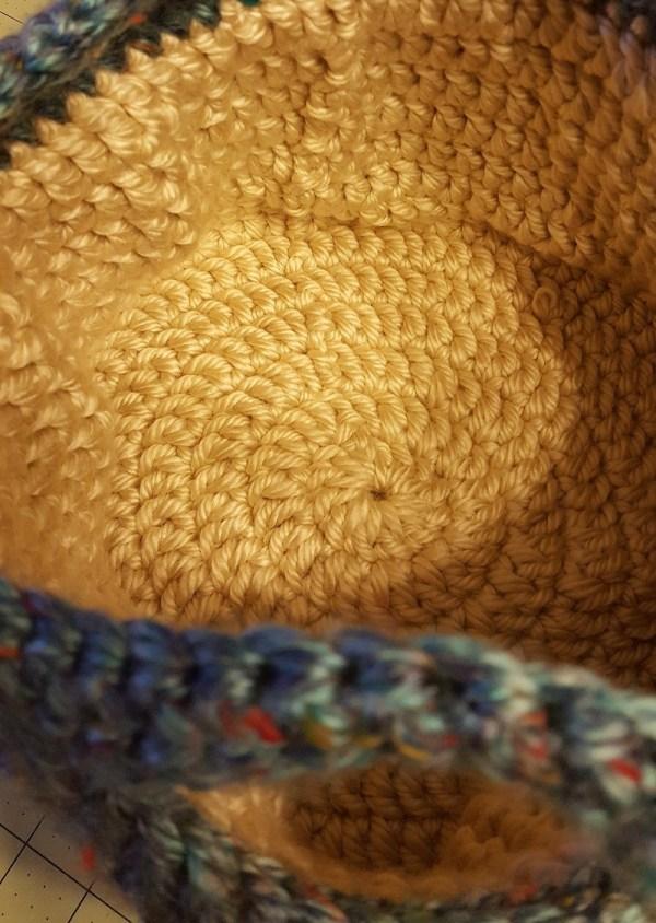 basket closeup