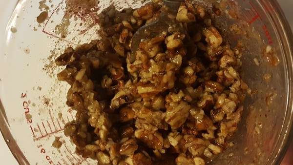 pecan-mixture