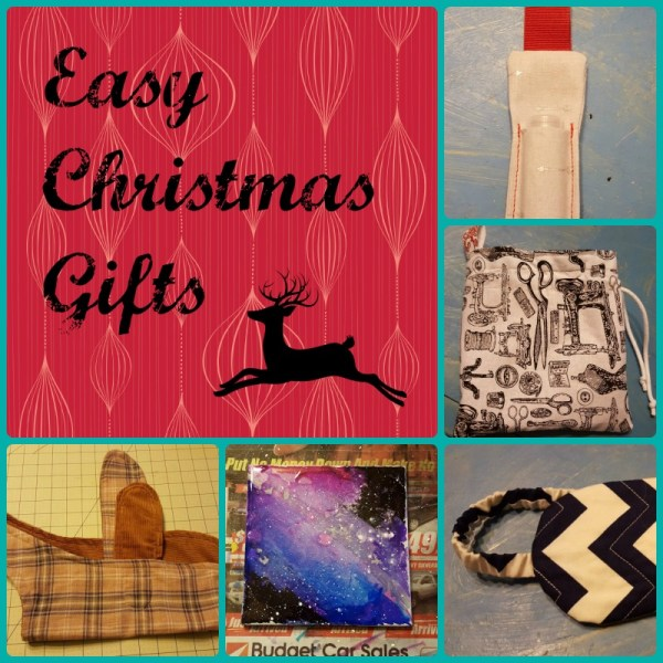 Easy Christmas Gifts