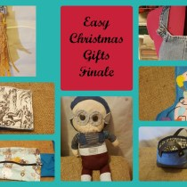 Easy Christmas Gifts Finale