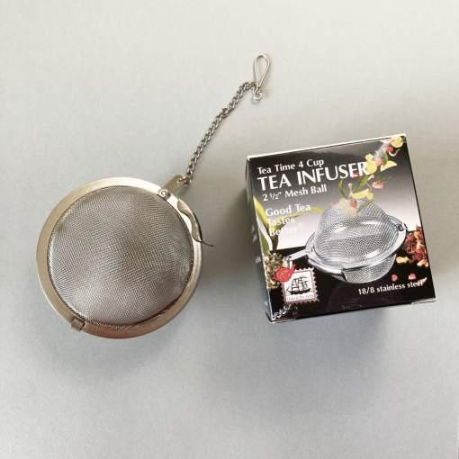 Infuser Ball Pot