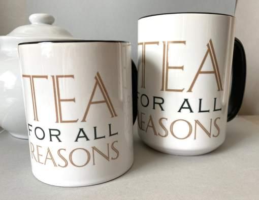 Both Mugs