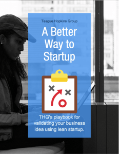 A Better Way To Startup