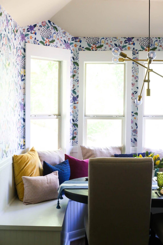 Anthropologie Wallpaper Window Covering 1020x1530 Wallpaper Teahub Io