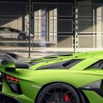 Lamborghini Aventador Svj Iphone 1242x2688 Wallpaper Teahub Io