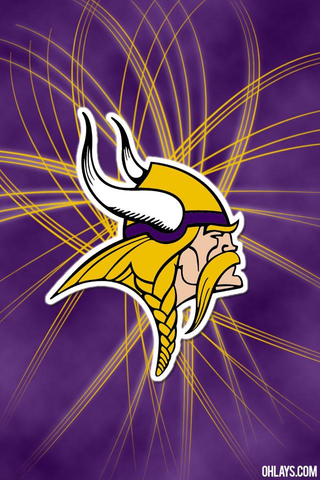 Minnesota Vikings Cell Phone 640x960 Wallpaper Teahub Io