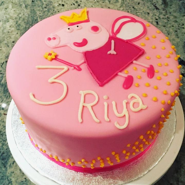 Riya Name Wallpaper Happy Birthday Cake Name With Riya 720x720 Wallpaper Teahub Io