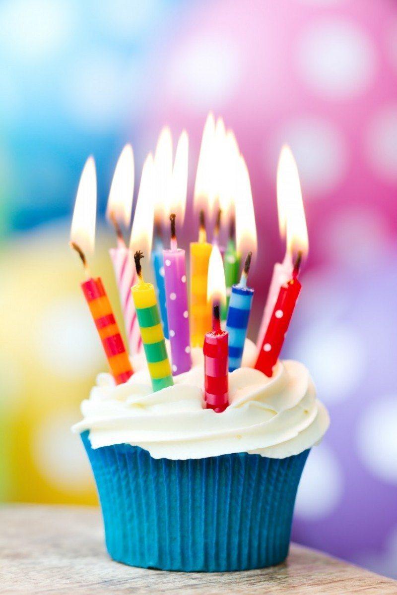 Happy Birthday Boy Cupcake 800x1200 Wallpaper Teahub Io