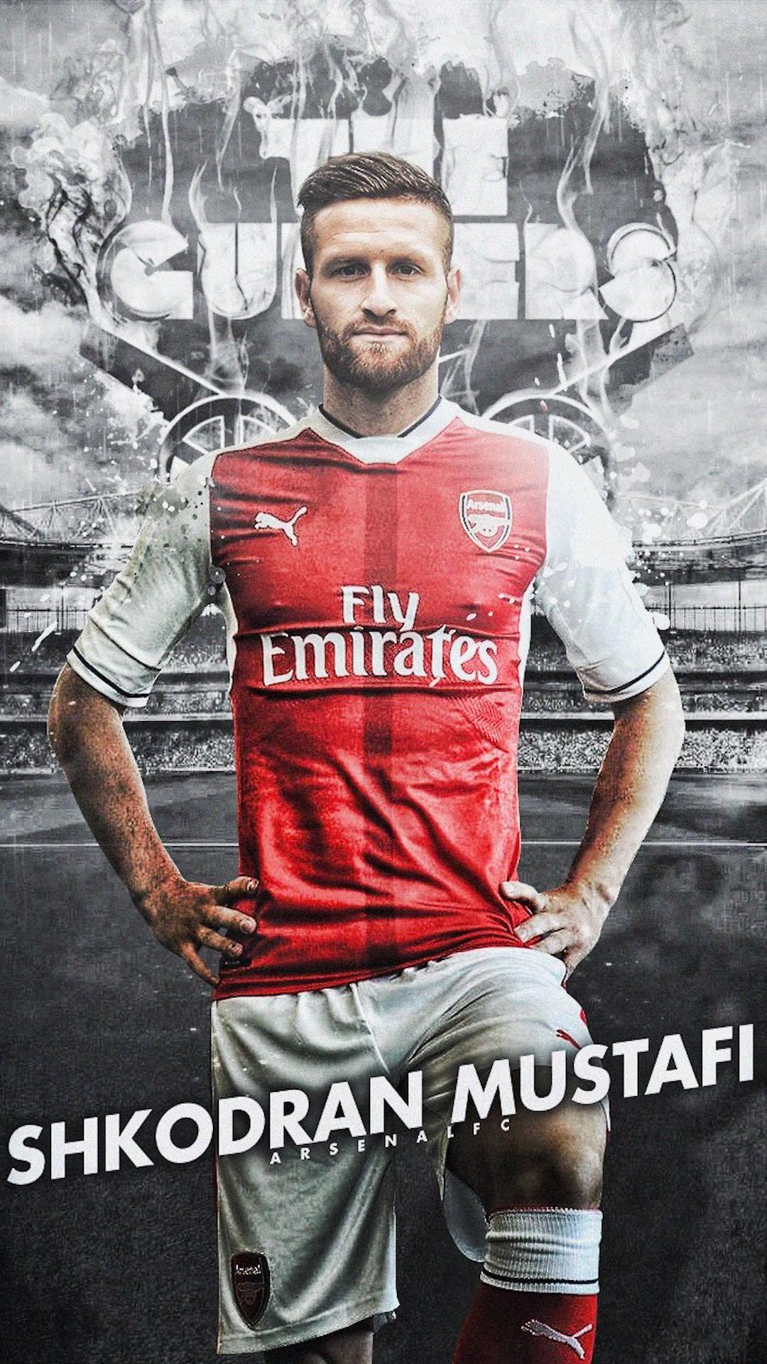 arsenal players wallpaper hd iphone