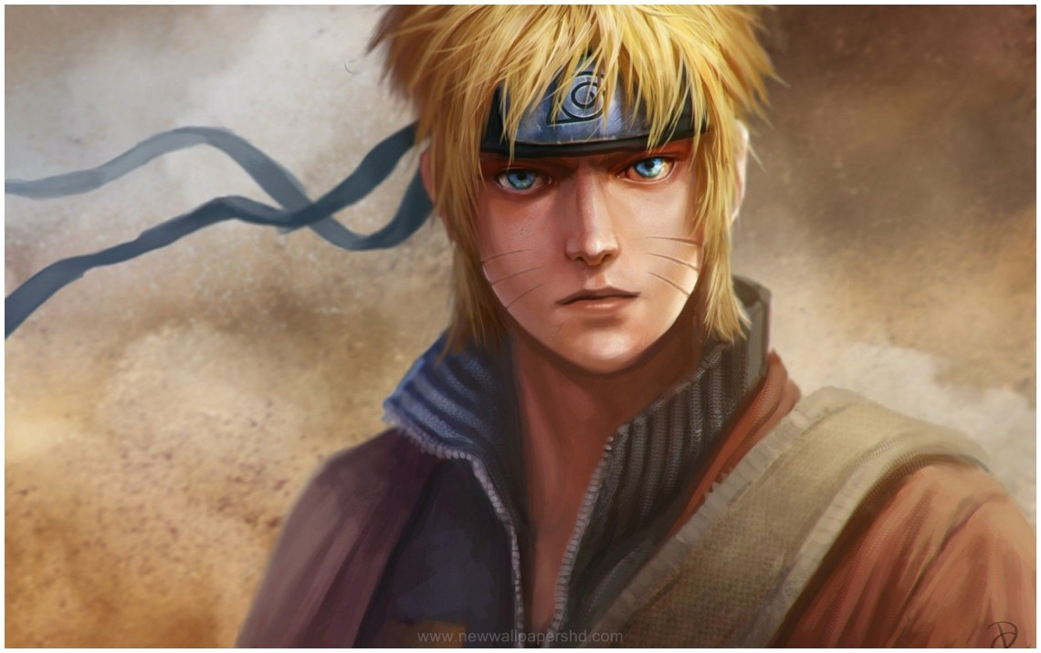 Image For Naruto Fan Art Anime Boy Hd Wallpaper Naruto Hair Real Life 2053x1290 Wallpaper Teahub Io