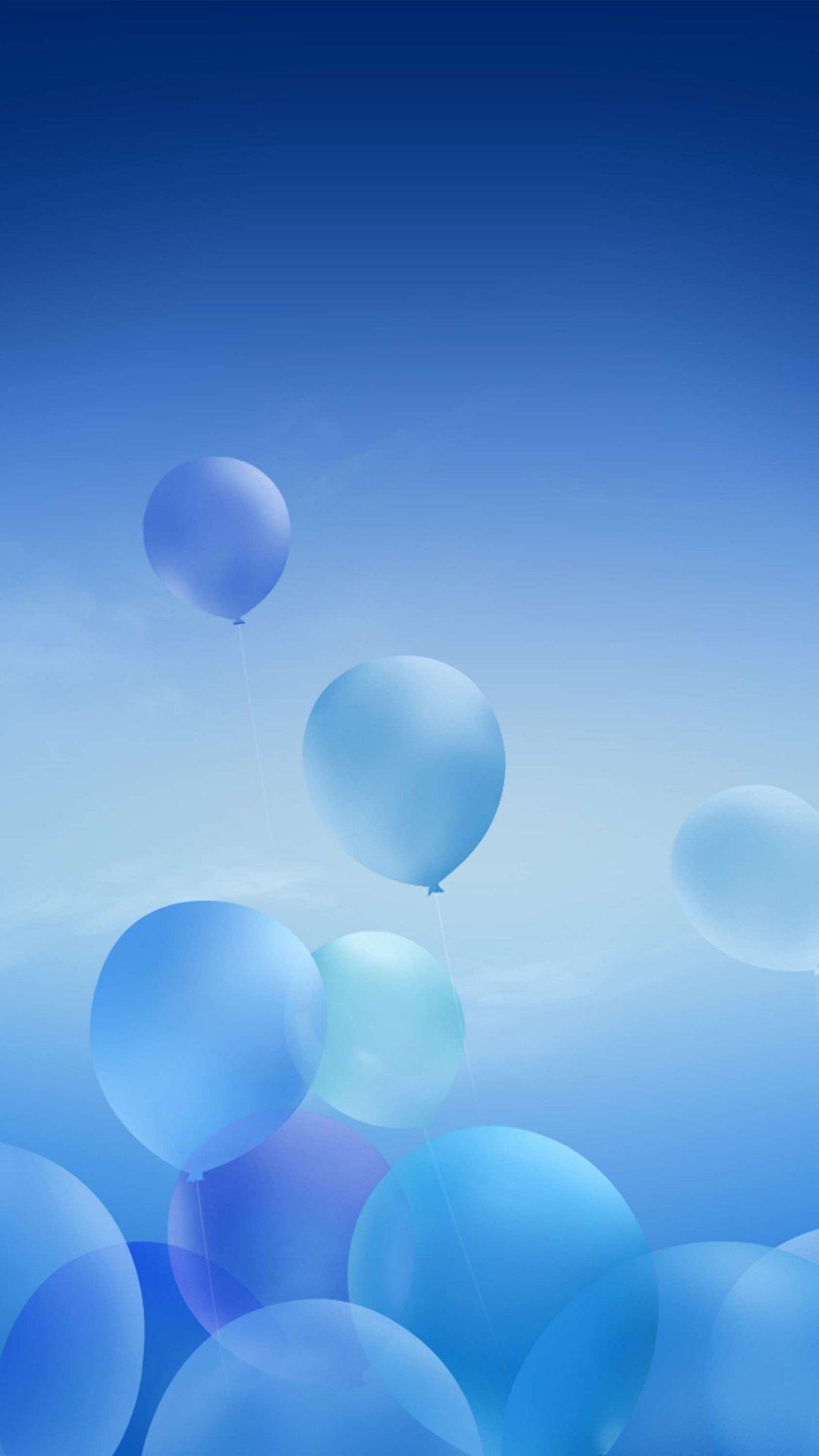 Happy Birthday Balloons Iphone 1080x1920 Wallpaper Teahub Io
